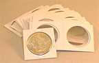 Mylar Coin Holder