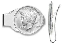 Spring Back Money Clips