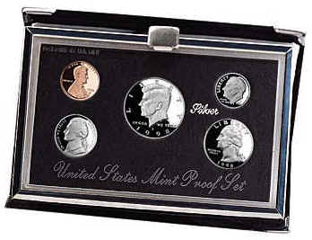 Premiere Silver Proof Set