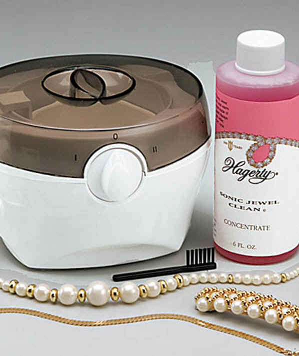 Jewelry Care Cleaners