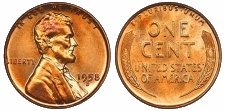 Lincoln Wheat Back Cents